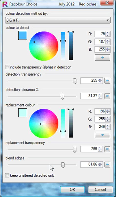 how to edit image colors in paint net tip reviews news tips and tricks dottechdottech
