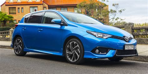 Toyota Corolla Review 2016 Toyota Corolla Zr Review Caradvice