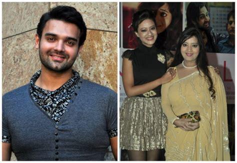 actress sheela sharma photos was mithun chakraborty s son mimoh s wedding delayed due