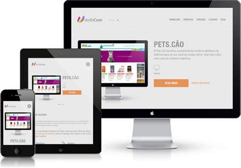 email layout responsivo site responsivo