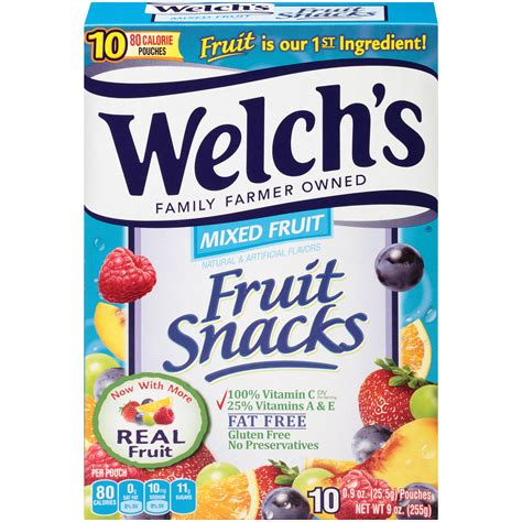 s fruits welch s fruit snacks upc barcode upcitemdb