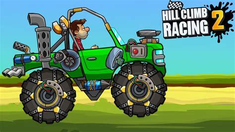 hill climb racing truck hill climb racing 2 truck tuning parts