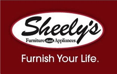 S Furniture Credit Card by Sheely S Furniture And Appliance Credit Card Payment