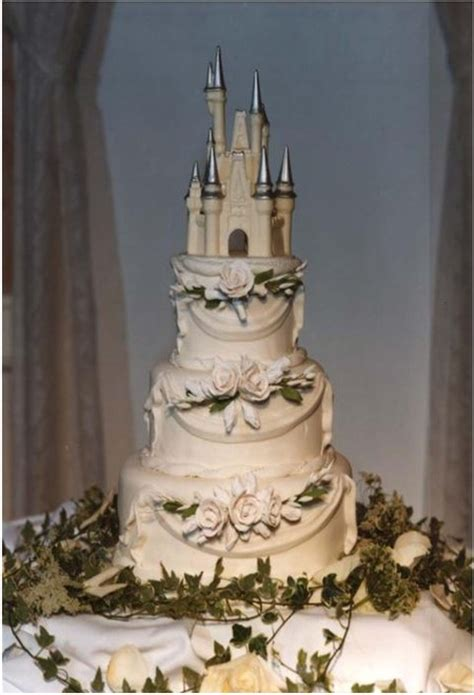 Disney Wedding Cake by Disney Cinderella Castle Wedding Cake Car Interior Design