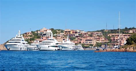 best italian destinations 6 of the best italian destinations to visit by luxury yacht