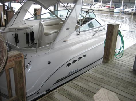 cigarette boats for sale in louisiana 2002 chapparal signature cruiser powerboat for sale in