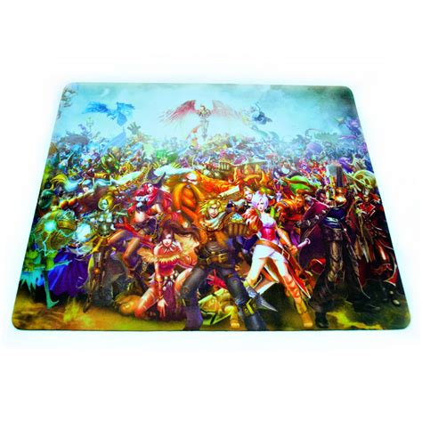 High Precision Gaming Mouse Pad Normal Edge Model 9 high precision gaming mouse pad normal edge model 2 jakartanotebook