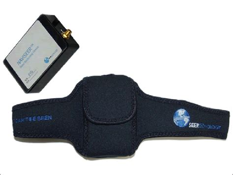 naviseer gps and dr tracking tfot