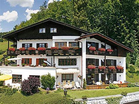 Pension Haus Am Berg In Berchtesgaden Duitsland