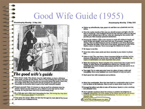 good housewife guide theoretical perspectives in sociology ppt video online