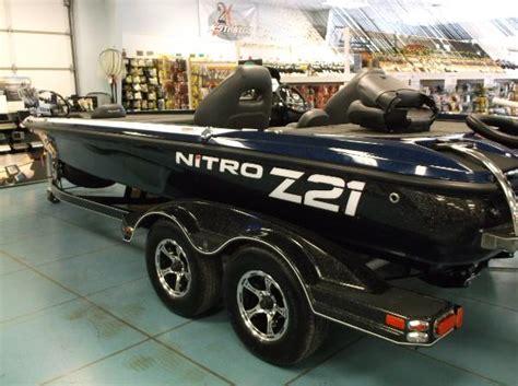 nitro boats z21 elite boats for sale in elizabethtown kentucky used boats on