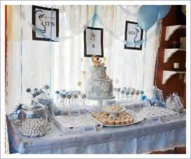 Baby Shower Table by Top 30 Dessert Table Ideas For Your Party