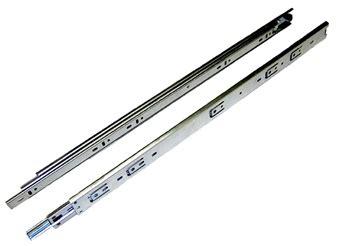 10 Drawer Slide by 10 Quot Drawer Slides Extension Zinc 75 Lb Hr2036100001