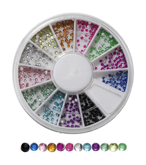 Decors Ongles Nail by Carrousel D 233 Cors Pour Ongles Jewels D 233 Cors Pour Ongles