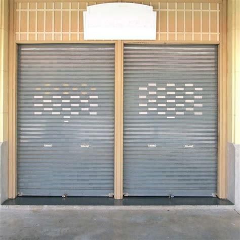 Garage Door Materials garage door materials