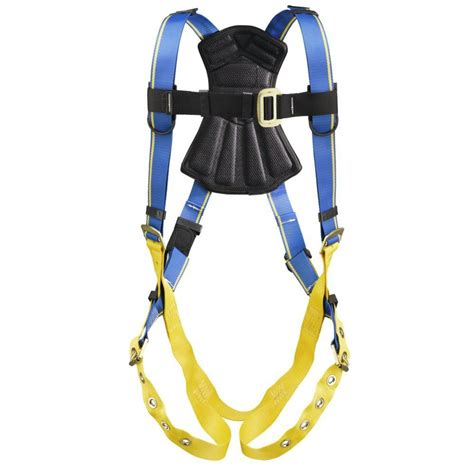 xl harness dead on tools professional framers suspension rig hdp369857 the home depot