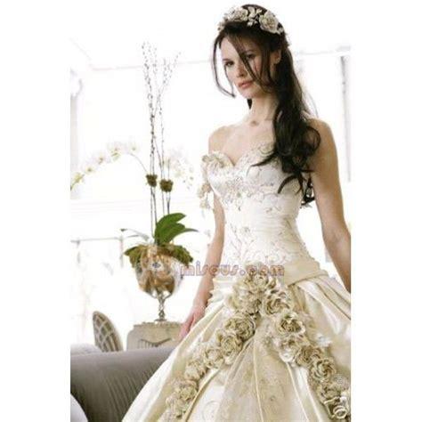 lotr inspired wedding gowns elven wedding gowns elf