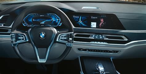Tranquility by Bmw X7 Concept Iperformance Concept Vehicle Bmw Usa