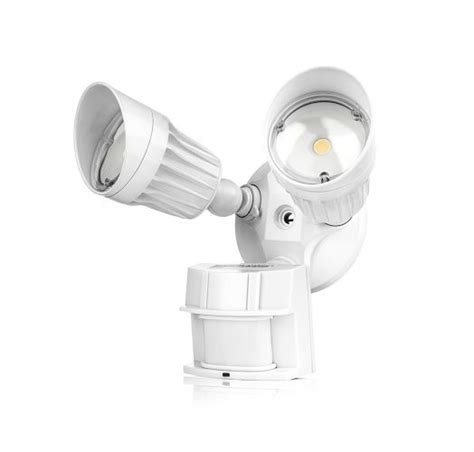 Alarm Hyperion top 10 best outdoor motion sensor lights in 2018