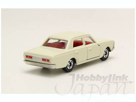 Crown Deluxe Tomica 40th Anniversary Vol 2 Diecast Miniatu 1 65 40th anniversary revival tomica toyota crown by takara tomy hobbylink japan