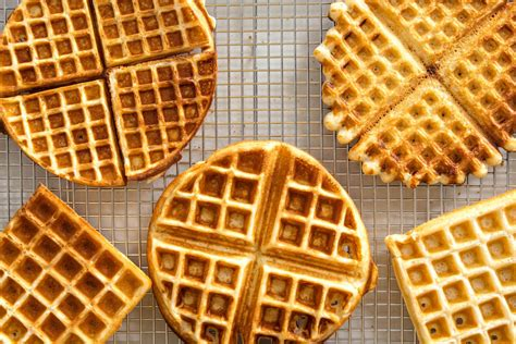 best waffle iron the best waffle makers serious eats