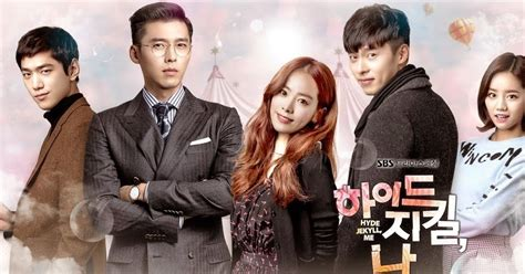 film jepang romantis stafa band profil artis pemeran hyde jekyll and me kumpulan film