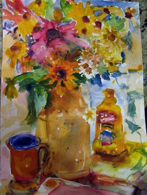 Painting 049 Sle Paper by 42 Best Images About Paintings By Vita Churchill On