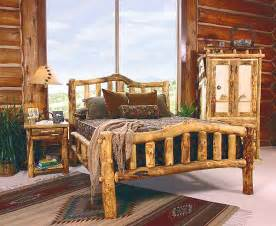 log bedroom furniture rustic log bedroom furniture log furniture bed reclaimed wood log beds
