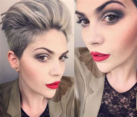 short hairstyles for fine hair 2017 2017 short hairstyles for fine hair 2 fashion and women