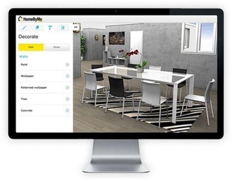 homebyme logiciel gratuit de plan 3d pour des