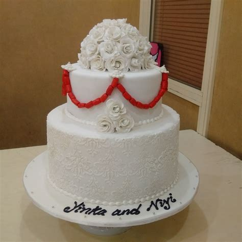Traditional Cake for Best Wedding Cake Promo ? SayCheese
