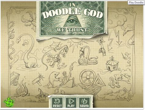 Doodle God Cheats Welcome To Doodle God Cheats