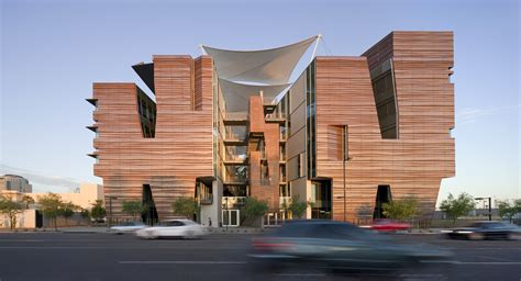 education architecture health sciences education building co architects archdaily