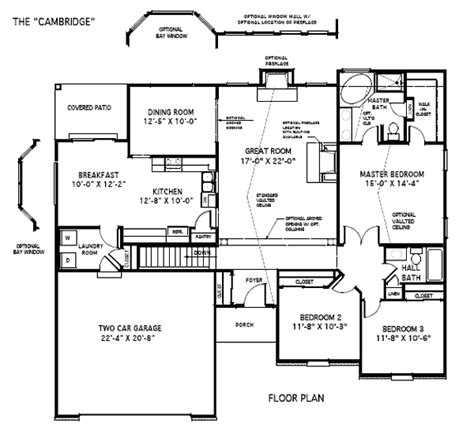 custom homes floor plans custom built home plans smalltowndjs