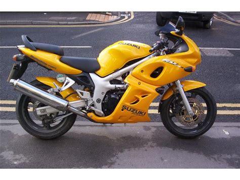 2000 Suzuki Sv650 2000 Suzuki Sv 650 S Moto Zombdrive