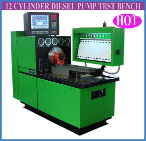 injection pump test bench pcm e diesel fuel injection pump test bench stand bank in