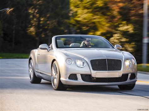 silver bentley 2014 bentley continental gt speed convertible extreme