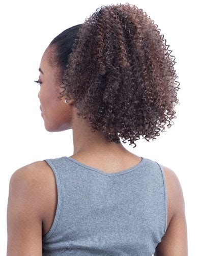 jerry curl long ponytail freetress equal drawstring ponytail kinky jerry curl