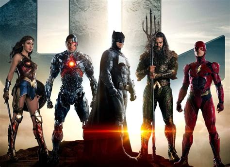 Film Justice League Youtube | justice league official trailer 1 free youtube downloader