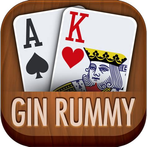 gin rummy best card game on the app store