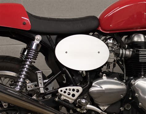 Typenschild Motorrad by Triumph Number Plates Analog Motorcycles