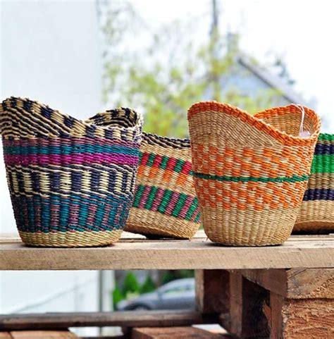 Handmade Baskets From Africa - 494 best baskets senegal baskets handmade