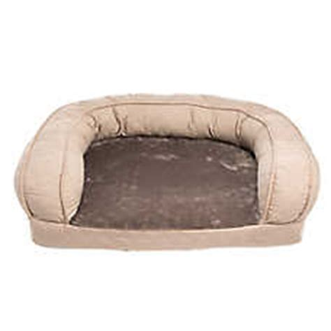 petsmart beds top paw 174 quilted couch dog bed dog cuddler beds petsmart