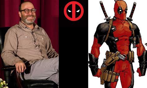 Tas Deadpool deadpool tas deadpool h jon benjamin by