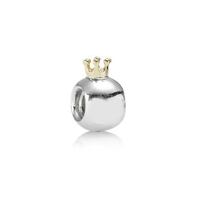 Crown Charm   790122   Charms   PANDORA