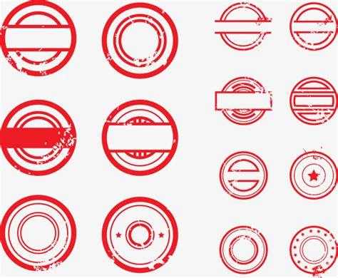 pattern vector ai file vector red st pattern red seal st vector png and