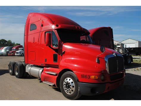 2007 Kenworth T2000 For Sale 99 Used Trucks From 13 718