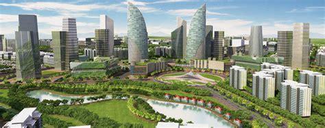 imagenes de ciudades inteligentes ciudades inteligentes el futuro residencial en m 233 xico