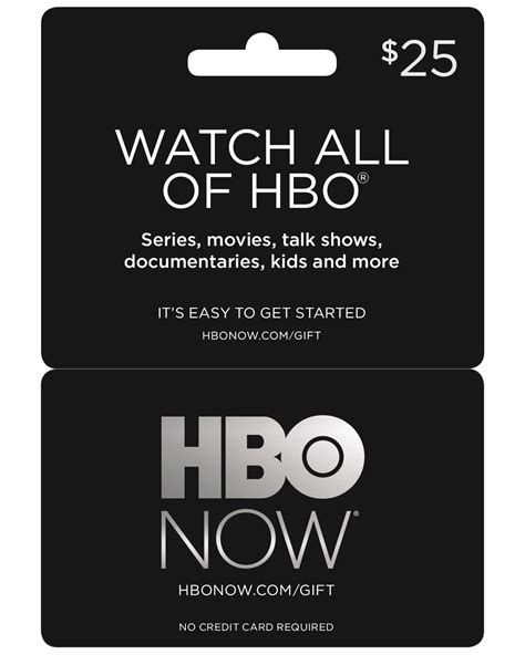 Walmart Ipad Gift Card - hbo 174 now gift cards available today at walmart best buy and gamestop highlight