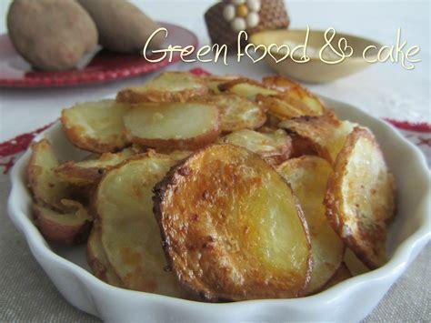 cucinare le patate con la buccia patate al forno con la buccia green food cake